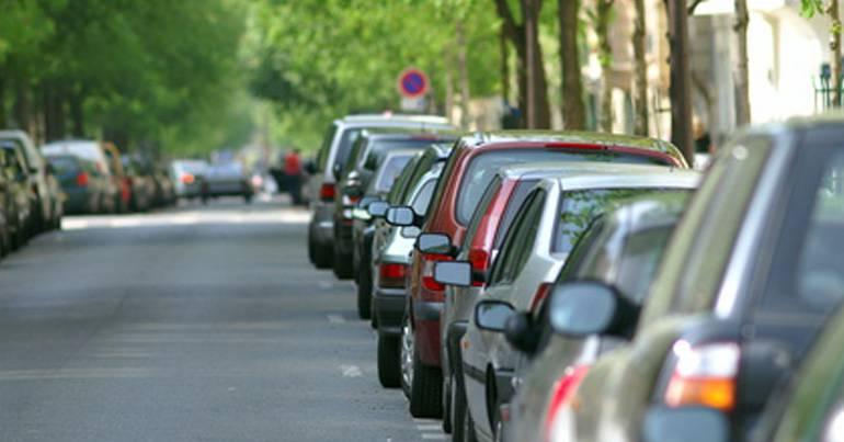 Le stationnement en voirie