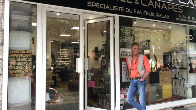 Ambiance & Canapés à Nice