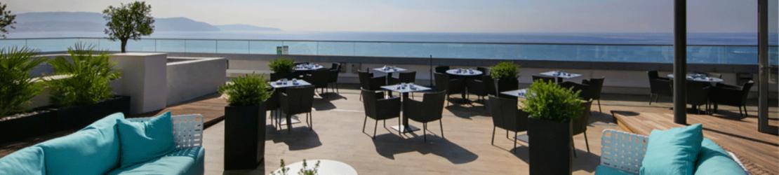 Découvrez les meilleurs Rooftops de Nice !