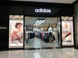 Adidas à Nice