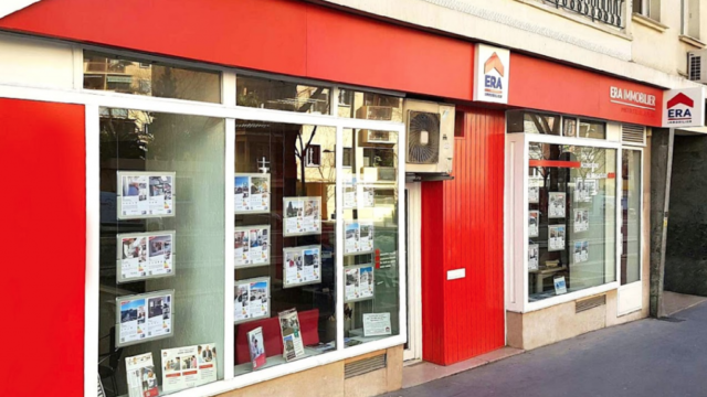 Era Immobilier Nice Nord