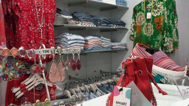 Boutique Regards à Nice