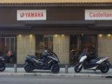 Boutique Yamaha Castellan
