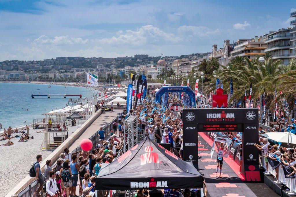 Photo de Ironman France à Nice